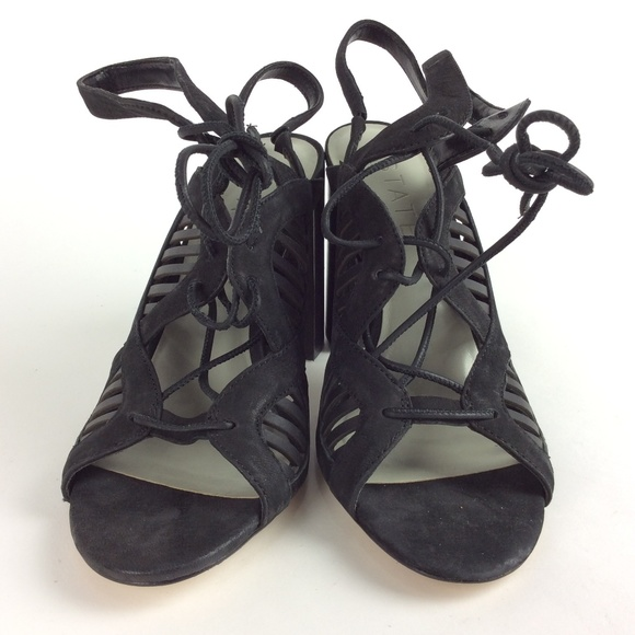 a91a9d728ab6 1.State Women s Kayya Lace-Up Laser Cut Sandals